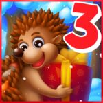 Hedgehogs Adventures Part 3 1.4.0 MOD Unlimited Money for android