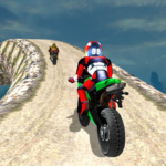 Hill Top Bike Racing 2.4 MOD Unlimited Money for android