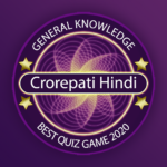 Hindi Quiz 2020 – General Knowledge IQ Test 20.06.01 MOD Unlimited Money for android