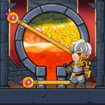 How to Loot 2 – Hero Rescue Pin Pull 1.0.10 MOD Unlimited Money for android