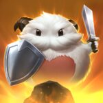 Huyn Thoi Runeterra Legends of Runeterra Varies with device MOD Unlimited Money for android