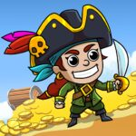 Idle Pirate Tycoon 1.0 MOD Unlimited Money for android