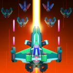 Idle Starfighters – Advancing Galaxy Squad 0.7 MOD Unlimited Money for android