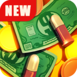 Idle Tycoon Wild West Clicker Game – Tap for Cash 1.14.0 MOD Unlimited Money for android