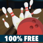 JAPAN ONLY Bowling Strike 1.537 MOD Unlimited Money for android