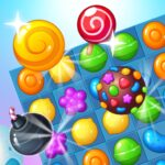 JP ONLYMatch 3 Game Free Fun Relaxing 1.538 MOD Unlimited Money for android