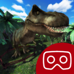 Jurassic VR – Dinos for Cardboard Virtual Reality 2.1.0 MOD Unlimited Money for android