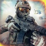 Kill Shot Bravo Free 3D FPS Shooting Sniper Game 8.4 MOD Unlimited Money for android