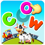 Learn English Spellings Game For Kids 100 Words. 1.7.7 MOD Unlimited Money for android