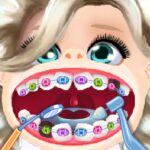 Little Dentist 1.0.50 MOD Unlimited Money for android
