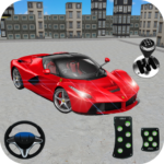 Luxury Car Parking Mania Car Games 2020 1.2.4 MOD Unlimited Money for android