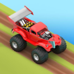 MMX Hill Dash 2 Offroad Truck Car Bike Racing 11.00.12075 MOD Unlimited Money for android