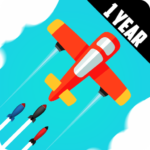 Man Vs. Missiles 6.4 MOD Unlimited Money for android