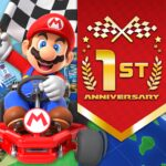 Mario Kart Tour 2.6.2 MOD Unlimited Money for android
