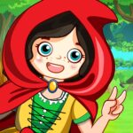 Mini Town Little Red Riding Hood 1.4 MOD Unlimited Money for android