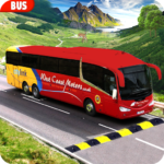 Modern Bus Drive Hill Station 1.16 MOD Unlimited Money for android