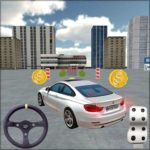 Modern Car Parking 2 Advance – Car Driving Games 5.7 MOD Unlimited Money for android