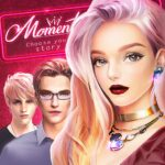 Moments Choose Your Story 1.1.8 MOD Unlimited Money for android