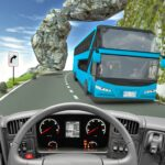 Mountain Bus Simulator 3D 3.1 MOD Unlimited Money for android