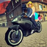 New Gangster Crime 1.6 MOD Unlimited Money for android