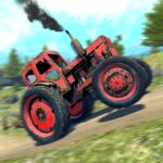 Off-Road Travel 4×4 hill climb 1.972 MOD Unlimited Money for android