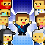 Pixel People 4.2 MOD Unlimited Money for android
