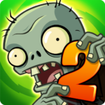 Plants vs Zombies 2 Free 8.5.1 MOD Unlimited Money for android