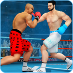Punch Boxing Warrior Ninja Kung Fu Fighting Games 3.1.5 MOD Unlimited Money for android