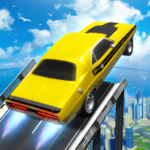 Ramp Car Jumping 2.0.9 MOD Unlimited Money for android