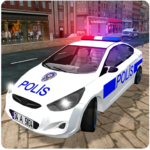 Real Police Car Driving Simulator Car Games 2020 3.5 MOD Unlimited Money for android