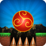 Red Ball 1 2.1.1012 MOD Unlimited Money for android