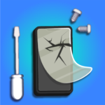 Repair Master 3D 2.9.1 MOD Unlimited Money for android