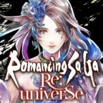 Romancing SaGa ReuniverSe 1.11.21 MOD Unlimited Money for android