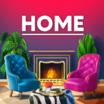 Room Flip Design Dream Home 1.2.6 MOD Unlimited Money for android
