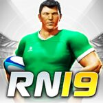 Rugby Nations 19 1.3.2.156 MOD Unlimited Money for android