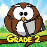 Second Grade Learning Games 5.3 MOD Unlimited Money for android