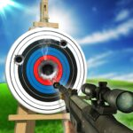 Shooter Game 3D 10.0 MOD Unlimited Money for android