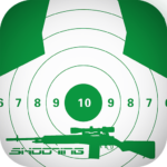 Shooting Range Sniper Target Shooting Games Free 2.2 MOD Unlimited Money for android