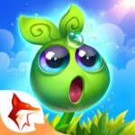 Sky Garden – Farming Paradise 2.5.9 MOD Unlimited Money for android