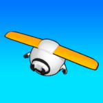 Sky Glider 3D 3.8 MOD Unlimited Money for android