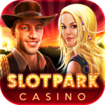 Slotpark – Online Casino Games Free Slot Machine 3.22.0 MOD Unlimited Money for android