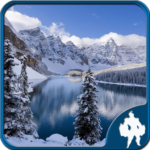 Snow Landscape Jigsaw Puzzles 1.9.17 MOD Unlimited Money for android