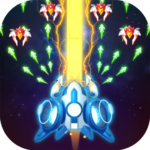 Space Attack – Galaxy Shooter 2.0.12 MOD Unlimited Money for android