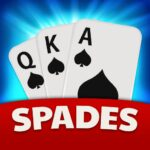 Spades Free Online and Offline Card Game 3.1.3 MOD Unlimited Money for android