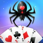 Spider Solitaire 2.9.501 MOD Unlimited Money for android