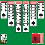 Spider Solitaire Classic 2.5.3.1 MOD Unlimited Money for android