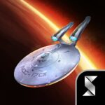 Star Trek Fleet Command 1.000.11888 MOD Unlimited Money for android
