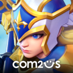 Summoners War Lost Centuria 1.0.0 MOD Unlimited Money for android
