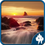 Sunset Jigsaw Puzzles 1.9.17 MOD Unlimited Money for android
