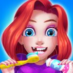 Super Mad Dentist 2.9.5026 MOD Unlimited Money for android